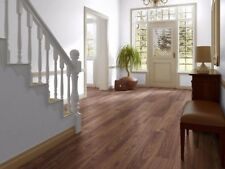 WATERPROOF Laminate Flooring - Quick Step Eligna 15.4m2 - Oiled Walnut EL1043