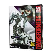 Transformers Megatron Cyber Battalion Action Figure Robot Car Truck Kid Toy