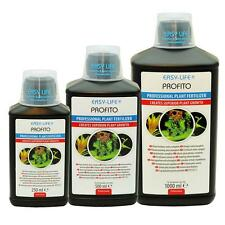 Easy Life PROFITO Plant Food Fertiliser Aquarium Water Treatment 250 500 1000ml