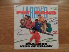 "Fat Larry's Band - Stubborn Kind Of Fellow - 7"" vinyl single - VS589 - EXC"