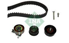 INA Kit de distribución Para OPEL TIGRA 530 0078 10