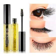 Eyelash Growth Treatments Liquid Eyelash Serum Makeup Enhancer Longer Thicker