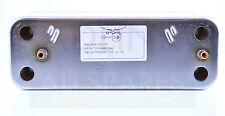 Baxi Combi 105E, 105HE & INSTANT 105HE DHW uno scambiatore di calore (16 PIASTRE) 248048