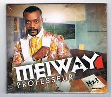 MEIWAY - PROFESSEUR M23 - 15 TRACKS - 2012 - NEUF NEW NEU