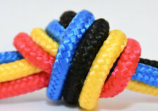 4,6,8,10,12MM POLYPROPYLENE POLY  ROPE BRAIDED  CORD STRONG  BOATING  SAILING