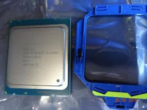 Intel Xeon Processor E5-2650 V2 8 cores 20M Cache, 2.6/3.4 GHz, 8 GT/s QPI SR1A8