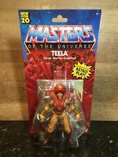 New ListingMasters Of The Universe Origins Teela Walmart Exclusive!