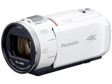 Panasonic 4K Video Camera HC-VX1M White *Free Shipping*