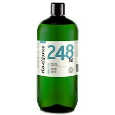 Naissance Huile Végétale de Sésame BIO - 1 litre - 100% pure et naturelle