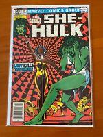 The Savage She-Hulk 15 - Comic Book B42-166