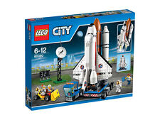 Lego 60080 City Space Port Spaceport