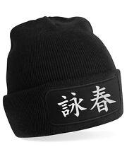 Wing Chun Beanie Hat Wing Tsun Ip Man Yip Man