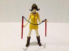 Final Fantasy VIII 8 Selphie Tilmitt Figure BanDai in Excellent Condition!!!