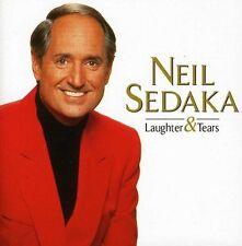 Neil Sedaka - Laughter and Tears [Reissue] [CD]