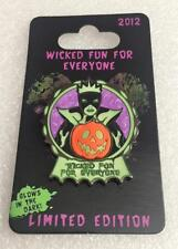 Disney Wicked Fun For Everyone Snow White Evil Queen Halloween 2012 Le Pin