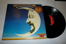 James Last-Last the Whole Night Long - 1979 uk signifiant Label 50-Track LP
