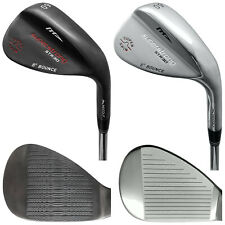 2020 MD Golf Men Superstrong STR30 Wedge Double CNC Milled Super Spin Face Right