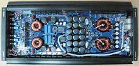 CT Sounds 2200.1D amp amplifier 2800w RMS / 5600w MAX Class D Channel 1 Ohm
