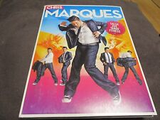 "DVD DIGIPACK ""CHRIS MARQUES : APPRENDRE LA SALSA, LE TANGO, LE JIVE"" fitness"