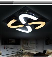 N2038 LED Deckenleuchte mit Fernbedienung  3 Modus warmweiß und kaltweiß A+