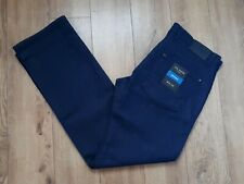 TED BAKER JEANS 36 X 34 NEW / BNWT BLUE TED BAKER JEANS