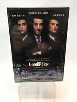 Goodfellas (DVD, 2007) Ray Liotta  Robert De Niro  Joe Pesci  New