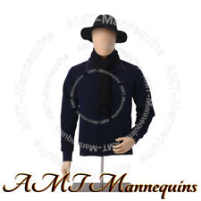 Ymt3 Ftmale Half Body Mannequin Torsoadjustable Standupto 60 Hgt Dress Form