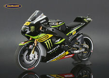 YAMAHA yzr-m1 MONSTER TEAM TECH 3 YAMAHA MOTOGP 2013 Crutchlow, Minichamps 1:12
