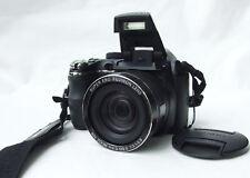 Fujifilm S4500 14.0 MP Digital Camera 24-720mm Lens BIG Kit 16GB SD DSLR Bag +++