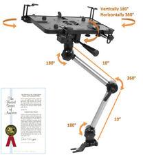 *Bundle Deals* Mobotron MS-426 Standard Car iPad Laptop Mount+Screen Stabilizer
