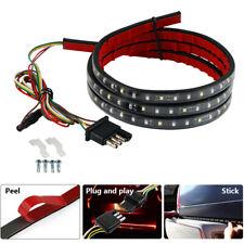"LED Indicator Light Strip Lamp Bar 60"" for Jeep Patriot Renegade Wrangler SUV RV"