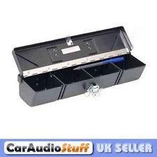 Bus Coach Cashbox Till - Anti Dipper Cash Box