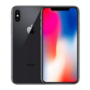 Apple iPhone X 256GB Space Gray Grado C Usato Fatturabile