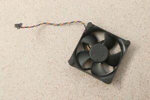 Dell OptiPlex 390 790 990 7010 9020   Case Fan   DPN 0725Y7