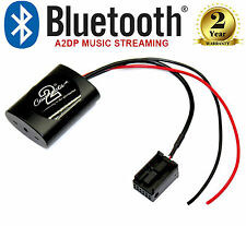 CTAFD 2A2DP A2DP bluetooth streaming interface adaptateur pour Ford C-max Focus S-max