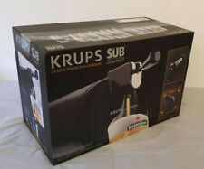 Krups The Sub Compact Draught Beer Dispenser New In Box- Home Draft Beer Machine