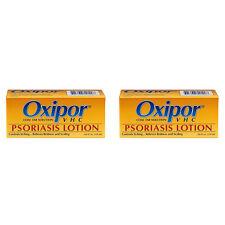 2 Pack Oxipor VHC Psoriasis Lotion - 4 Oz (Helps to Stop Psoriasis)