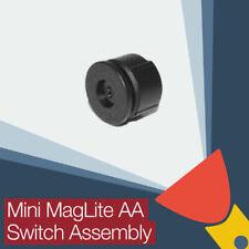 Linterna Antorcha Mini MagLite AA/Interruptor De reemplazo montaje