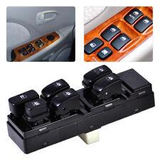 Fit for Hyundai Sonata Door Lock Power Window Master Control Switch Left