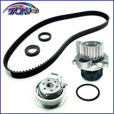 NEW TIMING BELT KIT WITH WATER PUMP 98-06 VOLKSWAGEN GOLF JETTA BEETLE 2.0L SOHC