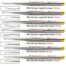 PDL elevadores LUXATING cirugía oral herramientas de laboratorio de implante Dental Dientes Aflojamiento Nuevo