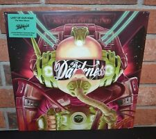 THE DARKNESS - Last Of Our Kind, Limited 1st Press COLORED VINYL + Download NEW!