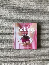 "American Girl Baking cookbook cook book bakery 18"" doll NEW William Sonoma DOLL"