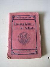 IL NUOVO LIBRO DEL SOLDATO 1936