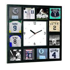 Clock MLB Fan Apparel & Souvenirs