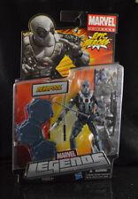 Marvel legends Epic heros Deadpool