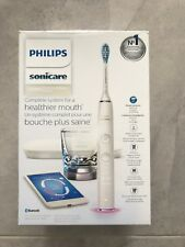 Philips Sonicare DiamondClean Smart 9300 Rechargeable Electric Toothbrush White