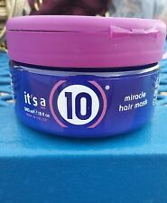It's a 10 Miracle Hair Mask 8 fl oz/240 mL