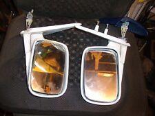 skoda felicia parts  wing mirrors
