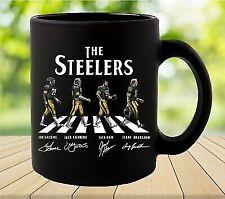 The Steelers Walking Dead Coffee Mug